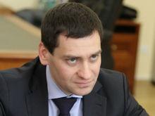 Председатель совета директоров Уралмашзавода покинул свой пост