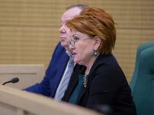 Общественная палата предложила Надежду Болтенко на пост детского омбудсмена
