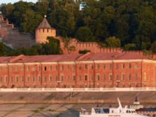Нижегородский бизнесмен продает «Красные казармы»