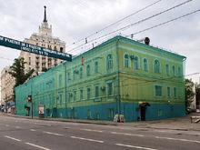 В Москве задержали основателя крупнейшего иностранного фонда, инвестирующего в Россию