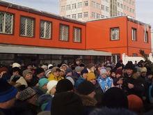 Прокуратура провела проверку на скандальном заводе «Роскосмоса» в Челябинской области