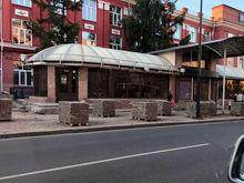 Назначена дата слушаний по иску о сносе кафе на месте «Кантри» в центре Красноярска