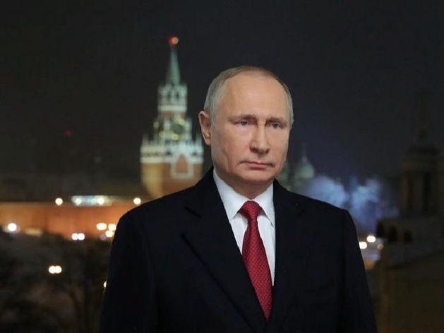 «Не просто подпереть рейтинги». В послании Путина нашли «темы, волнующие россиян»