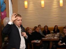 Михаил Галейченко: «В каждом бизнесе есть узкое горло, но расширяем мы что-то другое»