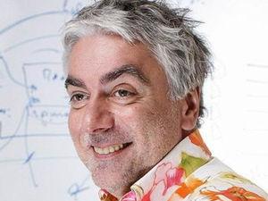 Аркадий Морейнис: «Если инвестору нравится стартап, он превращает бизнесмена в импотента»