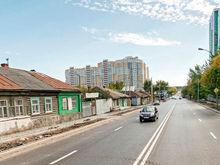 Атомстройкомплекс построит 33-этажные дома на месте частного сектора у Автовокзала