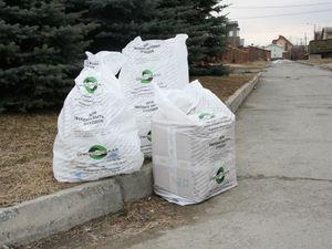 Счета пришли, а мусор остался. Жители Шарташа пожаловались на «Спецавтобазу» в прокуратуру