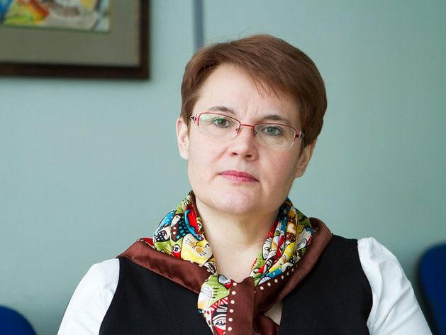 Наталья Мошегова