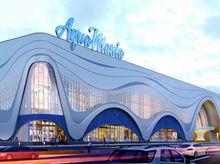 Готовим купальники и кошельки. Первый нижегородский аквапарк откроется к концу 2020 г.
