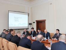 Красноярских предпринимателей позвали в реестр поставщиков «Енисейской Сибири»