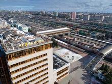 Открытые кассы и рентген-досмотр сумок: как обновят ЖД вокзал в Челябинске