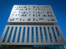 Четыре инновационные компании стали резидентами технопарка «Анкудиновка»