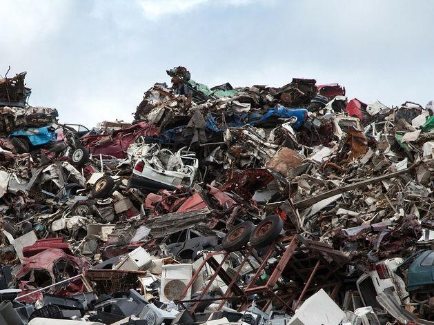 8,6 млрд руб. Золотая «мусорная» жила