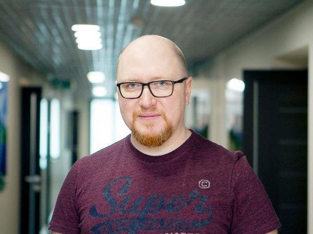 Антон Халиков, владелец NetAngels
