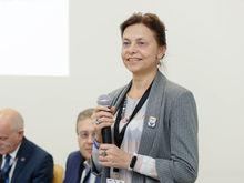 Лариса Малышева, «Точка кипения»: «Наша задача: свести полезных друг другу людей»