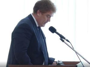 «Решение принято». Главой Челябинска избран Владимир Елистратов