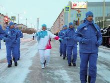 Готовность номер один: в Красноярске ждут Эстафету огня Универсиады