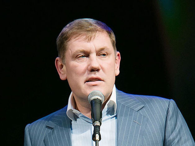 Игорь Заводовский