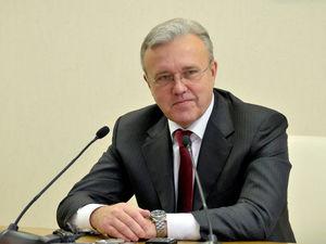 Александр Усс прокомментировал факт хищений бюджетных средств  на Универсиаде