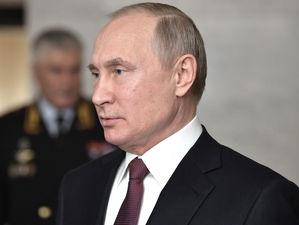 Владимир Путин всё-таки посетит Универсиаду-2019