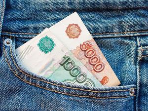 Доходы россиян не растут, а инфляция разгоняется. Это признали даже в ЦБ