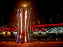 Универсиада в Красноярске стартовала: первые впечатления