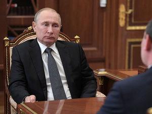 «Есть большое недоверие к власти». Как послание Путина повлияло на его рейтинг
