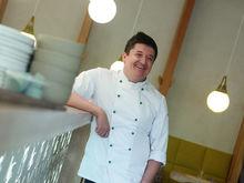 Хайям Аминов открывает в Красноярске ресторан авторской кухни FRESCO