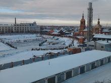 «Головная боль для жителей». Под Челябинском закрыли шумный завод