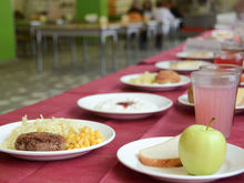 Администрация Нижнего Новгорода усилила контроль за качеством питания в детсадах