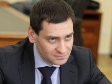 Уральский экс-банкир получил пост гендиректора «УЗТМ-Картэкс»