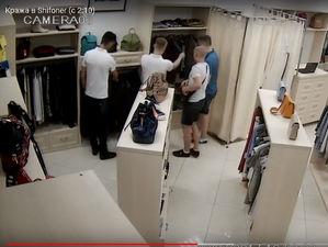 «Полиции мы не нужны!» В Челябинске владелец бутика пытается найти банду воров