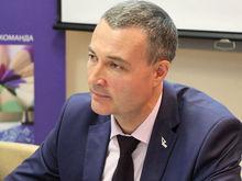 «Новый вызов». Даниил Мазуровский перешел в УТПП