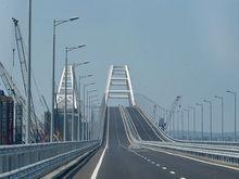 Строительство самой дорогой дороги России планируют отдать компании Ротенберга