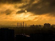 На КЭФ-2019 подпишут соглашение о сокращении загрязняющих атмосферу выбросов