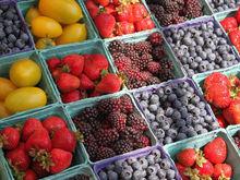 В Екатеринбурге хотят построить четыре фермерских рынка. На чьи деньги?