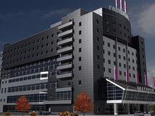 Теперь для бизнеса. Глобальная отельная корпорация откроет второй отель в Екатеринбурге