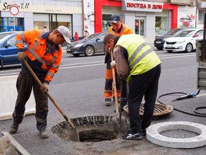 Дорожный ремонт в Челябинске начнут с улиц, где в прошлом году уложили новый асфальт