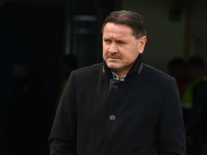 Болельщики красноярского «Енисея» требуют отставки Аленичева с поста главного тренера