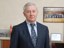 Конкурсный управляющий по банкротству фирмы Карликанова заявил о давлении