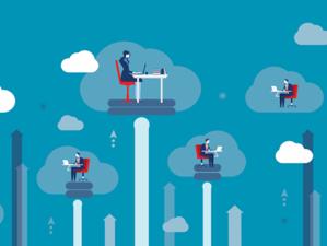 Как сократить расходы бизнеса с помощью облаков? ЛАЙФХАК