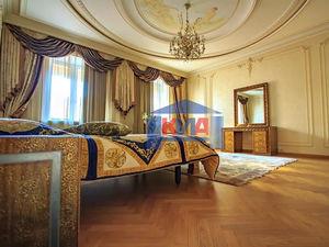 В Красноярске продают «уникальную квартиру, производящую неизгладимое впечатление»