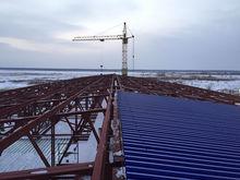 Россельхозбанк направит около 30 млрд руб. на инвестпроекты в Новосибирской области