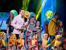В Челябинске пройдет десятая юбилейная премия «Андрюша» - 15.03.2019