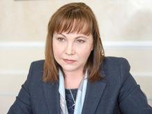 Галина Кулаченко, Минфин: «Мы научились вести диалог с налогоплательщиками»