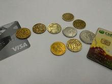 Объем карточных переводов в России впервые превысил объем снятия наличных