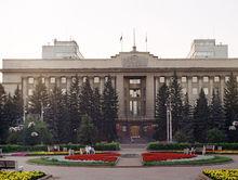 СМИ: в управлении капитального строительства Красноярского края проходят обыски