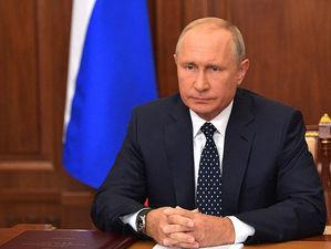 «Нужны или отставки, или благословение». Путин готовит «серийную» замену губернаторов
