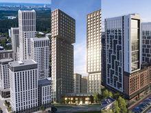 11 жилых проектов, стартующих в 2019 году, которые изменят Екатеринбург