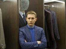 «Создаю структуру под себя». Дизайнер из Екатеринбурга займется легпромом всей страны